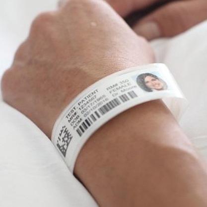 Идентификация пациентов в больницах - Расходные материалы по ...